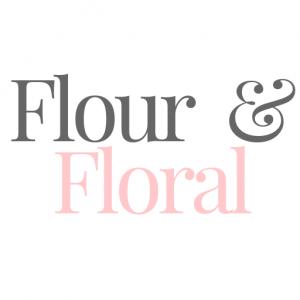 Flour and Floral Jennifer Preston