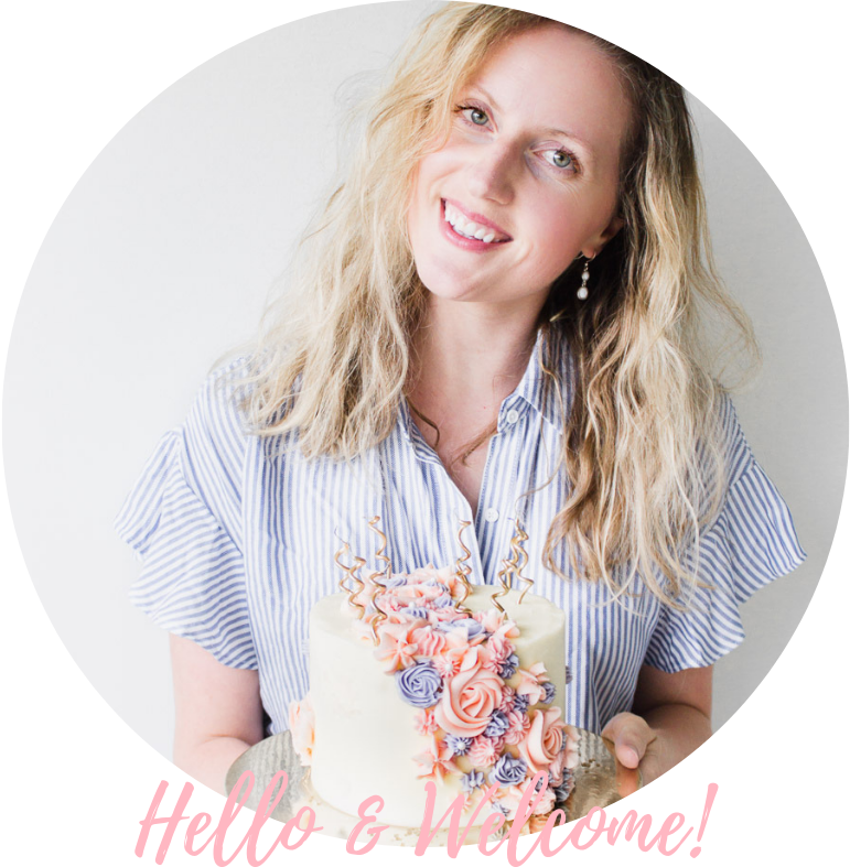 Jennifer Preston Flour & Floral food photographer cake decorator (1)