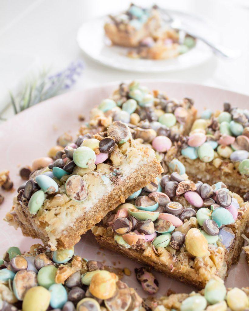 Easter Dessert Bars